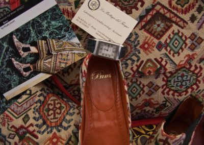 Event Road to Style La Bottega del Tempo 14