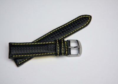 carbonio nero cuc gialla