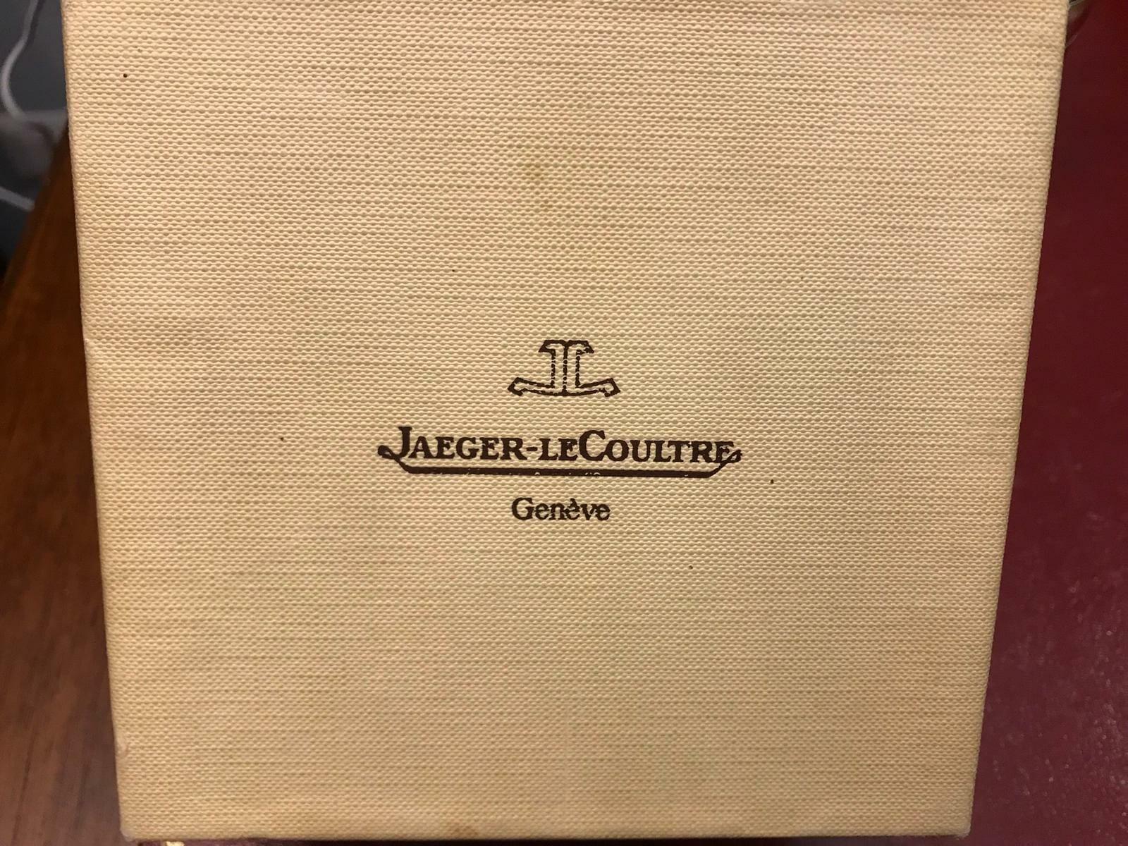 Jaeger LeCoultre svegliarino 3