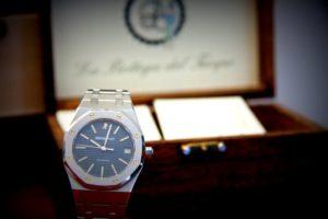 Orologio in vendita la bottega del tempo attuale