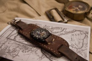 cinturino vintage modello esploratore
