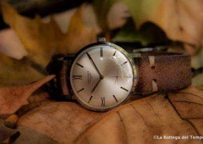 Autumn mood cinturino vintage in crosta