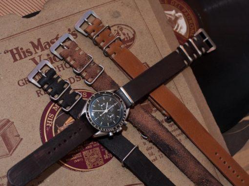 Cinturini Vintage Nato