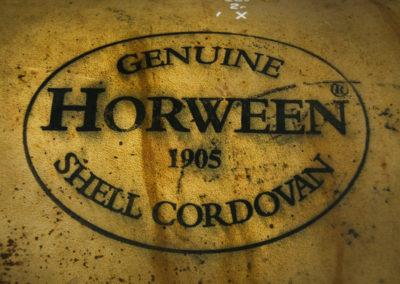 logo Horween Shell Cordovan