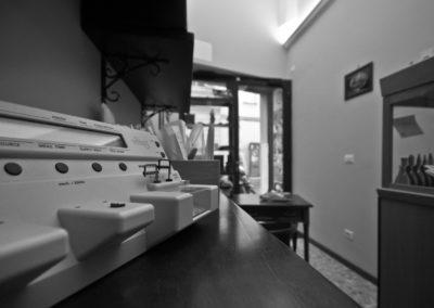 laboratorio cronocomparatore