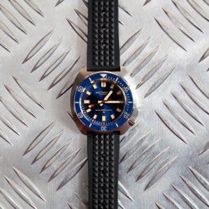 Nethuns Aqua steel - AS 304