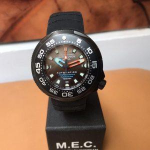 orologio MEC-Olterra-automatico